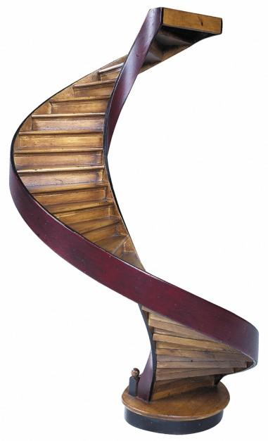 Authentic Models/BBM Decor schody
