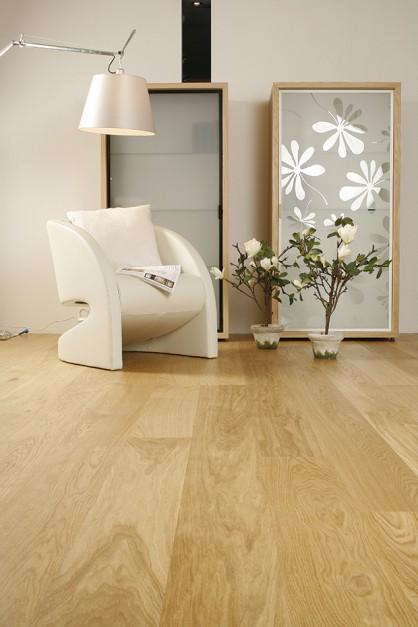 Baltic Wood podłoga