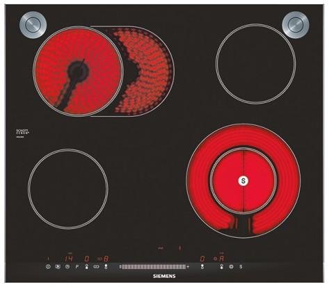 Siemens płyta grzewcza