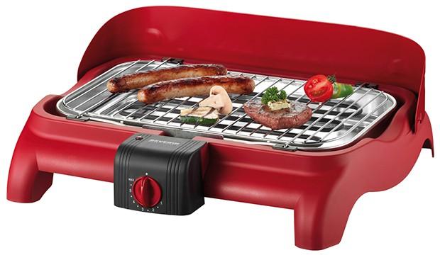 Severin grill