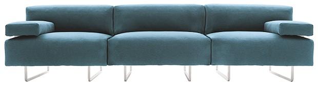 Serwis prasowy Cappellini sofa