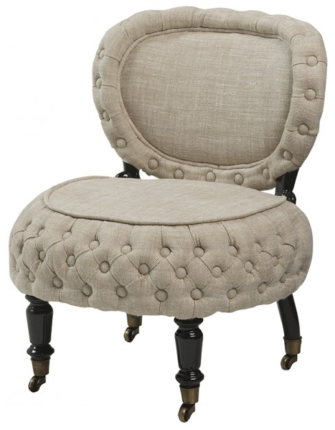 Bibelou Interiors fotel