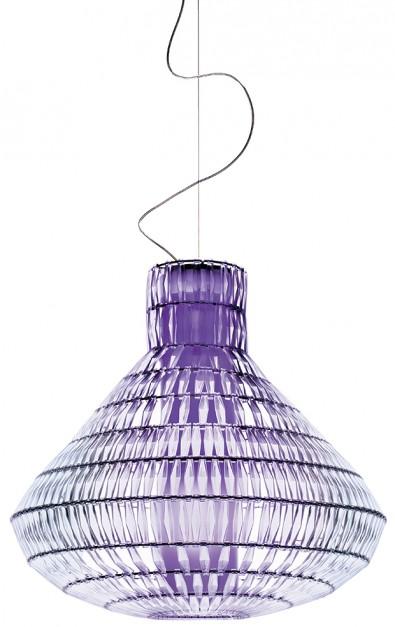 Akademia Architektury lampa