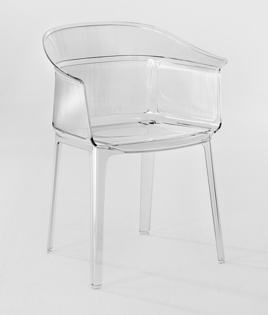ZOOM krzesło
