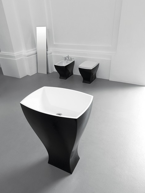 ArtCeram umywalka