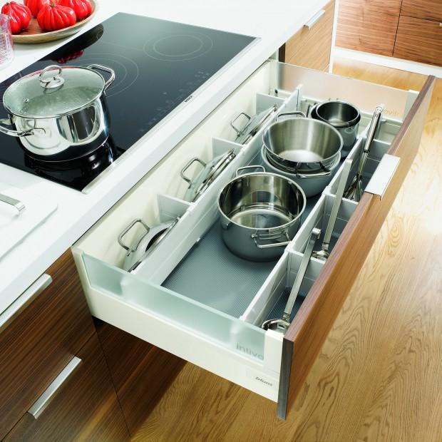 Kuchenna strefa gotowania