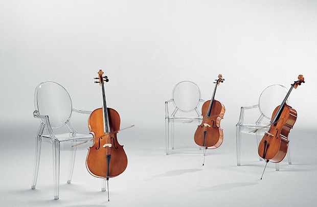 Kartell, Camomille