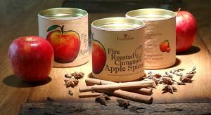 Tej zimy odkryjcie na powrót nieco zapomniane smaki dzieciństwa. Jak za dotknięciem różdżki przywołają piękny baśniowy świat pełen zapachów jabłek z cynamonem, pierniczków, ciastek z imbirem.
