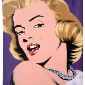 Marilyn Monroe: zobacz dekoracje inspirowane słynną aktorką