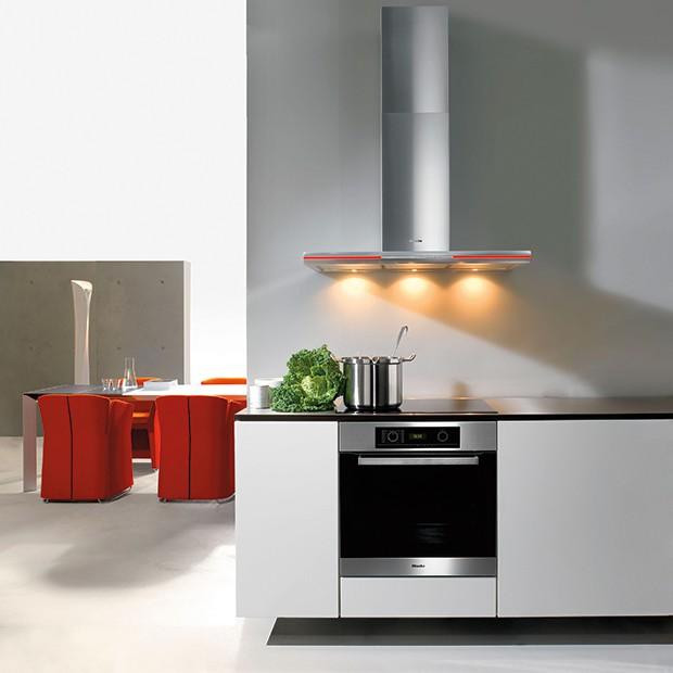 Okapy kuchenne: nowe modne modele