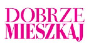 Zapraszamy do zajrzenia na redakcyjny blog magazynu wnętrzarskiego Dobrze Mieszkaj, prowadzony przez redaktor naczelną magazynu, Justynę Łotowską.