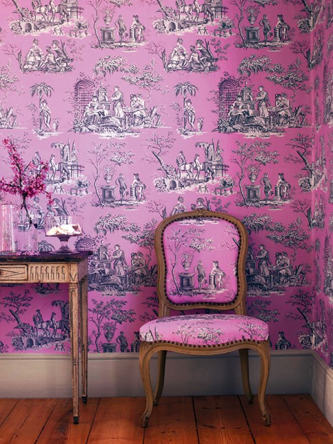 Manuel Canovas/Impresje Home Collection