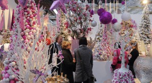 Już wkrótce największe na świecie targi ozdób świątecznych i okolicznościowych dekoracji wystaw sklepowych i akcesoriów karnawałowych!