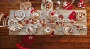 Na Święta wszystko musi być perfekcyjne, by oddawać ich atmosferę. Pięknie ubrany stół to nie tylko uczta dla oka, ale też  zapowiedź wyśmienitych przysmaków