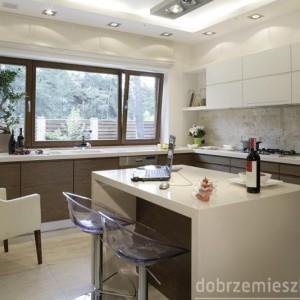 25 pomysłów na wyspę kuchenną