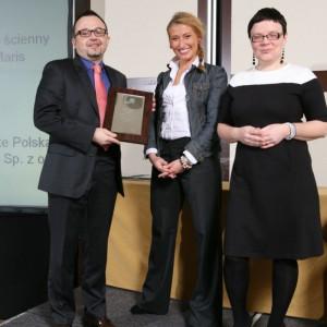 Marka Franke otrzymała kolejny tytuł Dobry Design, tym razem w kategorii AGD. Nagrodzono okap Maris.