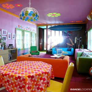 Urządzamy dom w kolorze