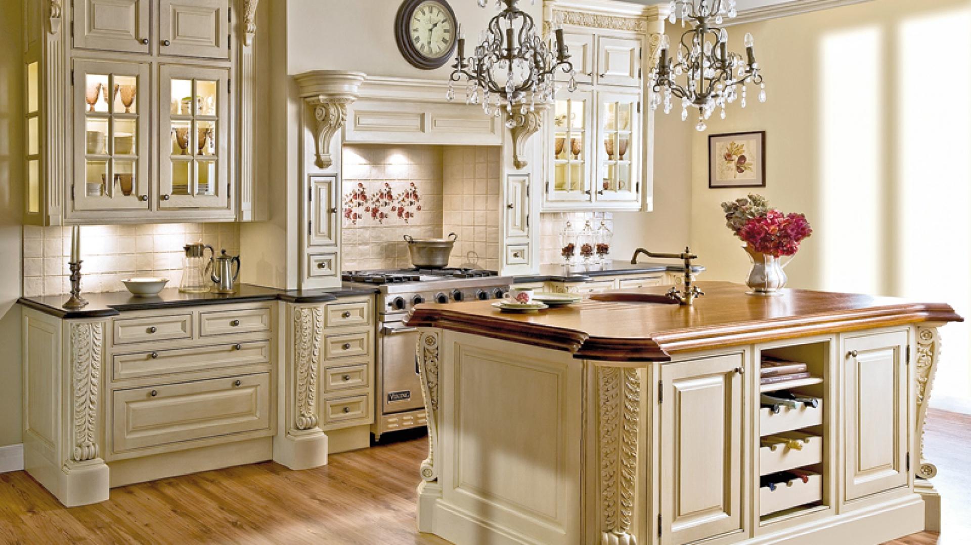 Meble kuchenne -> Kuchnia Meble Ceny
