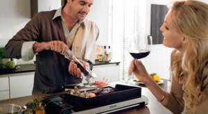 Zaawansowane technologicznie rozwiązania - zastosowane zarówno wmałym, jak idużym AGD - spełnią oczekiwania najbardziej wymagających kucharzy
