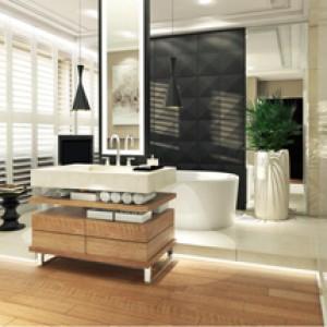 Pomysły na łazienki