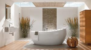 Kąpiel może być nie tylko relaksująca, ale i pozytywnie wpływać na nasze zdrowie i samopoczucie. Wystarczy jedynie zdecydować się na wannę z systemem hydromasażu. A jest w czym wybierać.