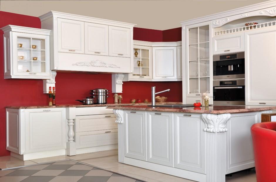 Kuchnia 9 – stylowa i 36 pomysłów na kuchnie  Strona 12 -> Kuchnia Retro Agd