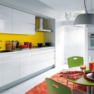 36 pomysłów na kuchnie