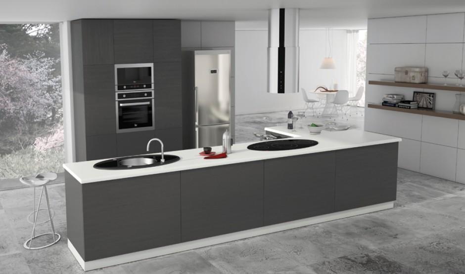 kupujemy okap do kuchni. Black Bedroom Furniture Sets. Home Design Ideas