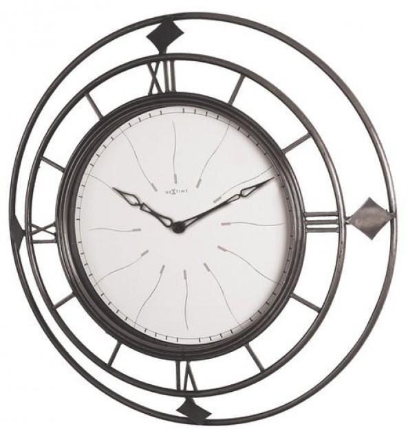 zegar ścienny Fance 2878 Nextime