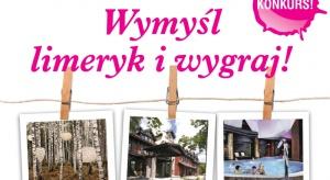 Chcesz wygrać weekend dla dwojga w luksusowym hotelu spa Żubrówka**** w Białowieży? A może marzysz o designerskich lampach skandynawskiej marki Vita Copenhagen? Weź udział w naszej wnętrzarskiej zabawie! Wymyśl limeryk z hasłem &b