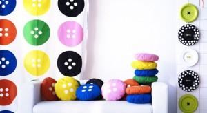 Pomysły na przestrzeń dla dzieci w nowym katalogu IKEA 2014