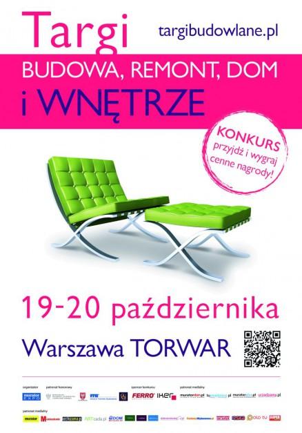 targi budowlane w Warszawie Muratorexpo