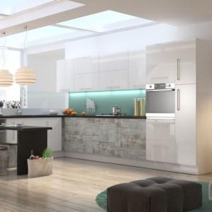 System  mebli kuchennych VERTIGO LINE (Fabryka Mebli Stolkar) – wyróżnienie Dobry Design 2014