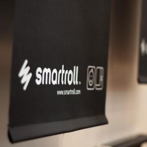 Mechanizmy SMARTROLL 24 oraz SMARTROLL 32 (Franc Gardiner Sp. z o.o.) - tytuł Dobry Design 2014