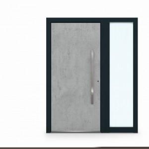 Drzwi zewnętrzne AT410 (IFTM Internorm Sp. z o.o.) - tytuł Dobry Design 2014