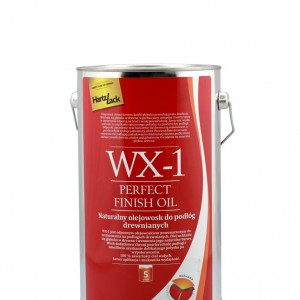 HartzLack WX-1 PERFECT FINISH OIL (Venga Hartzchemie Sp. z o.o. Sp. j) – tytuł Dobry Design 2014