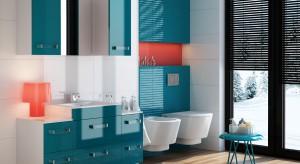 Nasz pomysł na kolorową i apetyczną łazienkę? Postaw na turkus! Ożywi każdą, nawet najnudniejszą łazienkową aranżację!