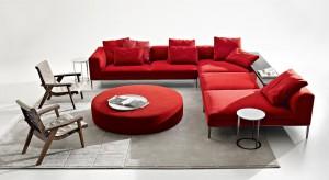 Antonio Citterio bez wątpienia jest jedną z największych gwiazd światowego designu. Współpracował z największymi i najbardziej znanymi markami. jego projekty przykuwają uwagę i z miejsca stają się przedmiotami pożądania koneserów wzornictwa