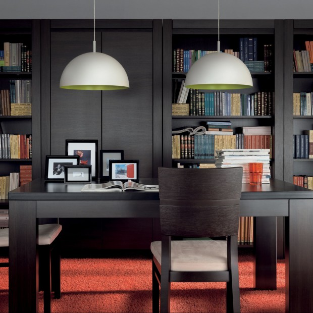 Jak zaaranżować miejsce na książki w domu?