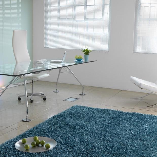 Jak urządzić gabinet w stylu nowoczesnym