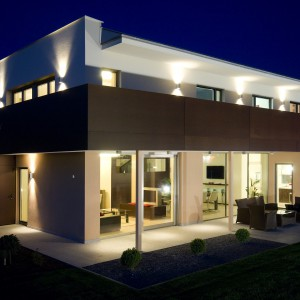 Pasywny dom, czyli energooszczędność w cenie