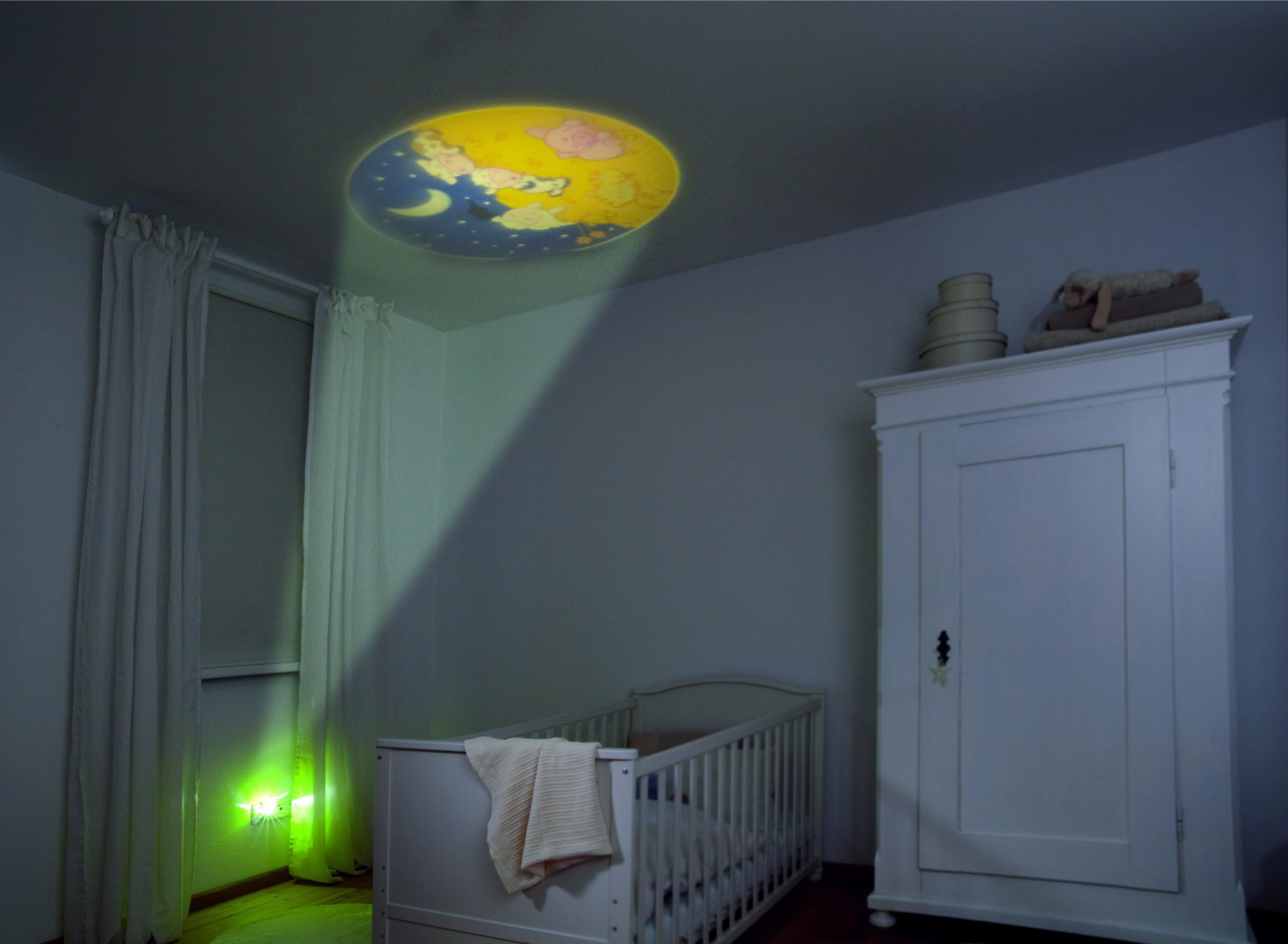 Projektor Haba