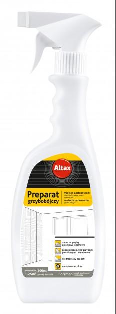 Altax boramon 500ml