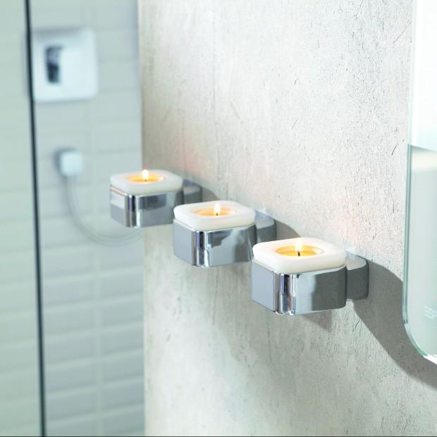 Łazienkowe akcesoria - detale, które dodadzą charakteru