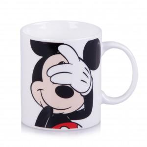 Kubek z Myszką Mickey. Fot. home&you.