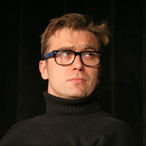 Tomek Rygalik, jeden z najwybitniejszych polskich projektantów produktu, założyciel Studia Rygalik.