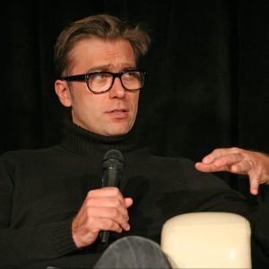 Tomek Rygalik.