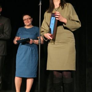 W podkategorii Małe AGD triumfował system do prasowania Pulse Silver marki Laura Star. nagrodę odebrała Agnieszka Sterna, dyrektor marketingu w firmie Sterna Polska, dystrybutor marki Laura Star. System do prasowania Pulse Silver zdobył również tytuł w kategorii Nagroda Konsumenta - wynik głosowania użytkowników serwisu Dobrzemieszkaj.pl.