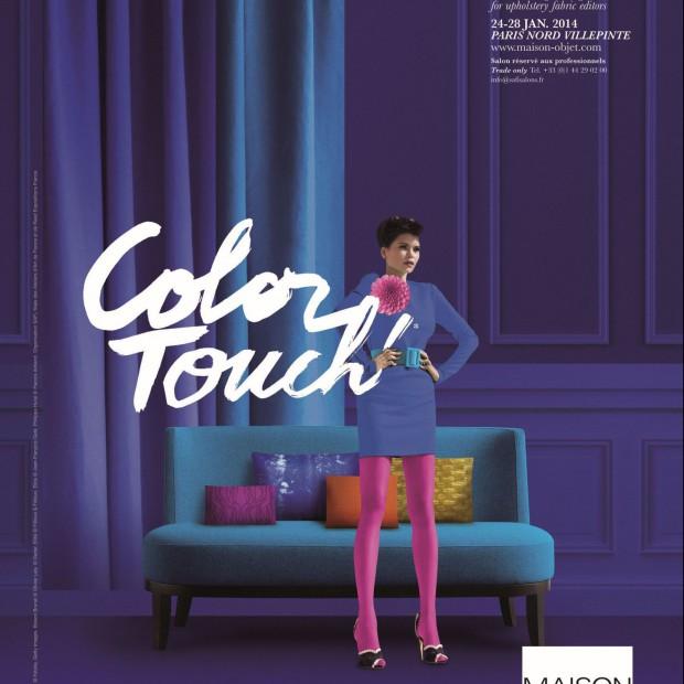Przed nami kolejne targi Maison&Objet w Paryżu