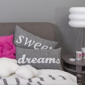 Dekoracyjne poduszki: nasze pomysły
